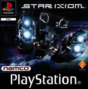 Star Ixiom