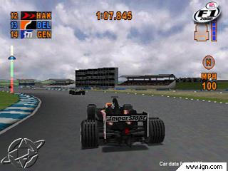F1 2000 ps