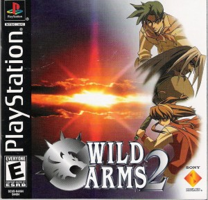 Wild Arms 2: Ignition