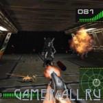 Alien Trilogy (Playstation)