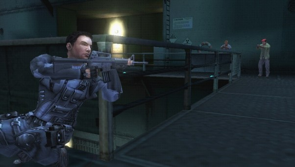 Syphon Filter 1