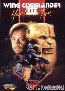 Wing Commander 3: The Heart of the Tiger