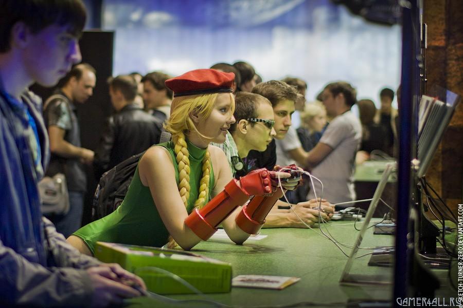 Russian GameShow