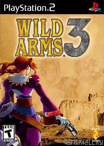 Wild Arms 3: Advanced 3rd