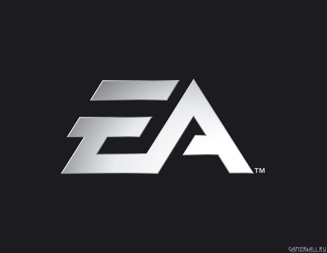 Electronic Arts в 2002 году