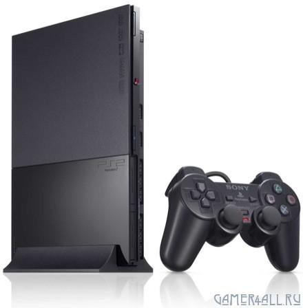 FAQ по PS2