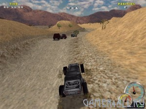 Test Drive Off-Road 2