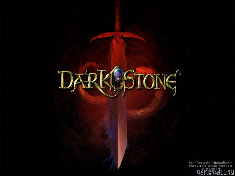 Darkstone