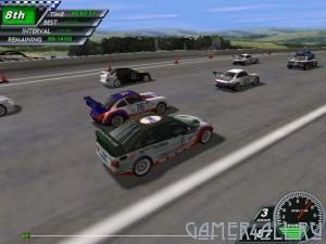 Sports Car GT