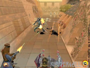 Star Wars Episode I: The Phantom Menace (PC/PS)