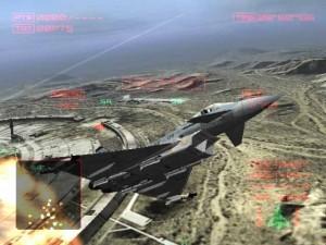 Ace Combat 4 (PS2)
