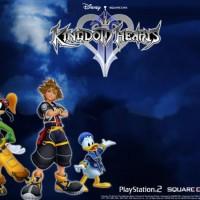 Kingdom Hearts (PS2)