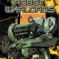 Robot Warlords (PS2)