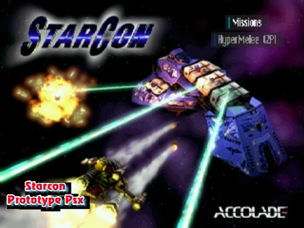 Starcon (PS)