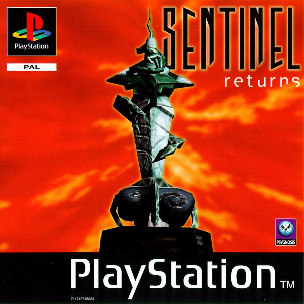 Sentinel Returns (PC/PS)
