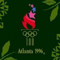 Atlanta 96 (Sega)