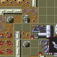 Dune 2 (Sega)