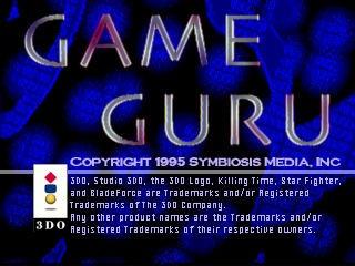 Game Guru (3DO)