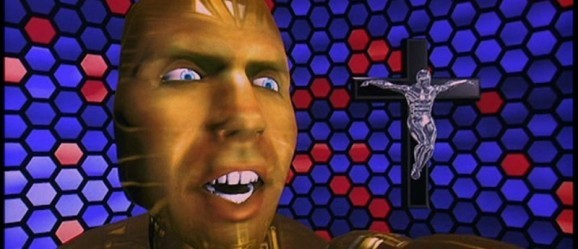 Lawnmower Man (Sega)