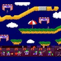 Lemmings 2 (Sega)