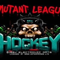 Mutant League (Sega)