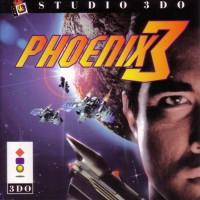 Phoenix 3 (3DO)