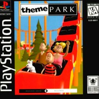 Theme Park 3DO