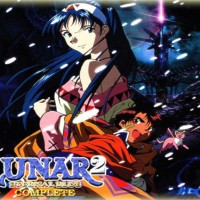Lunar 2: Eternal Blue Complete