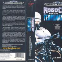Robocop & Terminator (Sega)