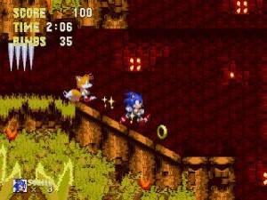 Sonic 3 (Sega)