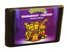 Turtles (Sega)