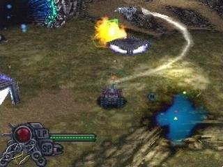 Blaster Master Blasting again (PS)
