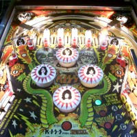 Kiss Pinball (PS)