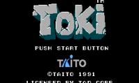 Toki (Dendy)