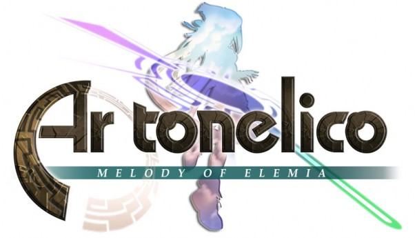 Ar tonelico Melody of Elemia (PS2)