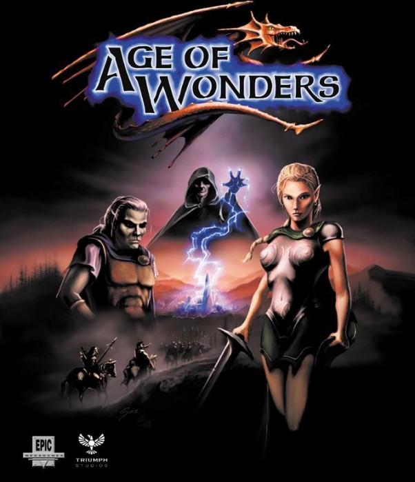 Age of Wonders (PC)