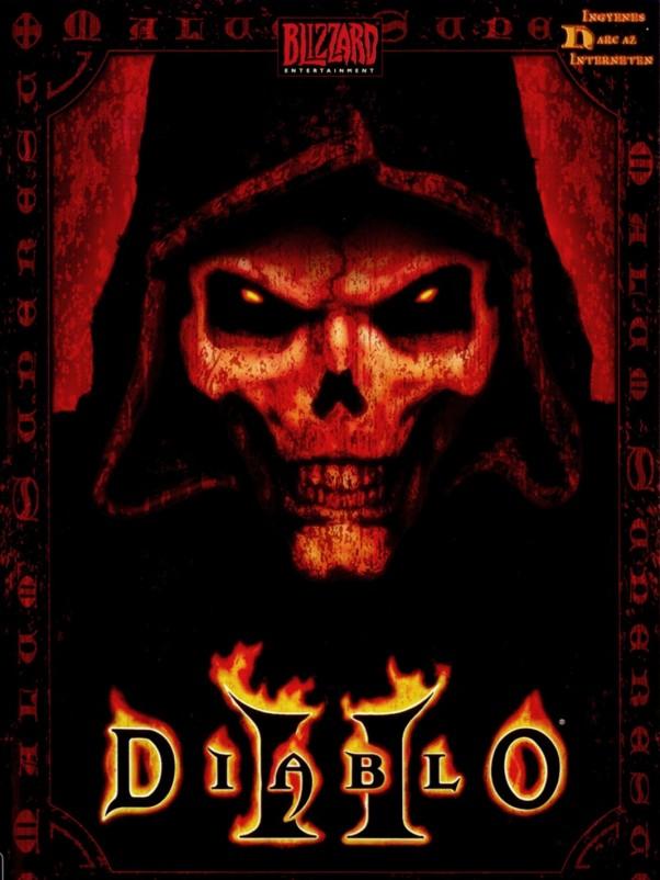 Diablo 2 (PC)