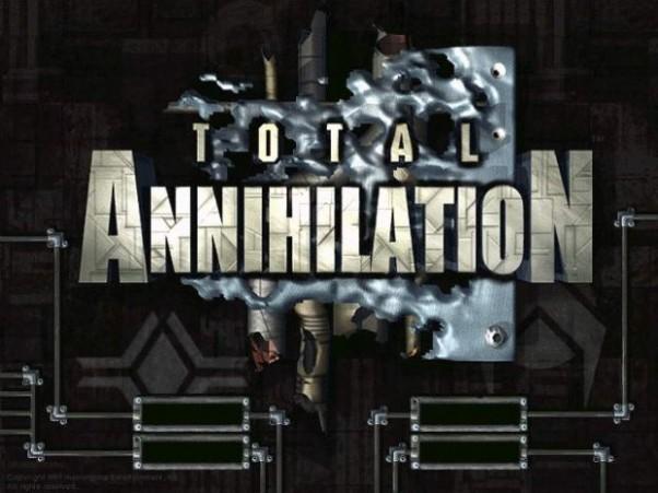 Total Annihilation (PC)