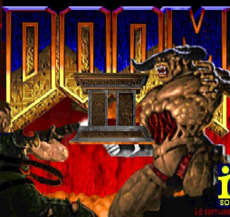 Doom II Hell on Earth (PC)