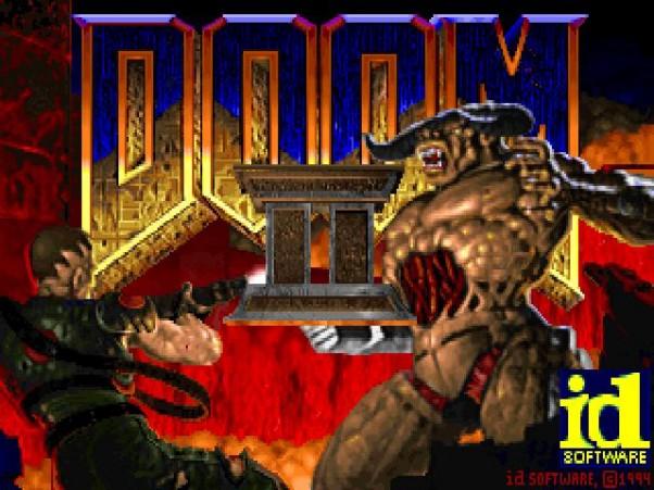 Doom II Hell on Earth (PC)