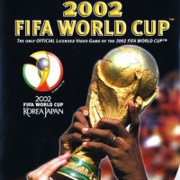 FIFA World Cup 2002 (PS2)
