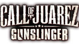 Call of Juarez Gunglisher (PC)