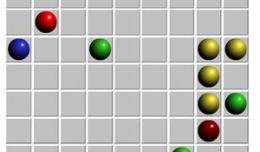 Рецензия на игру шарики линии 98