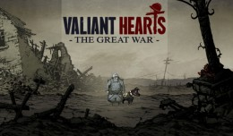 Valiant Hearts The Great War (PC)