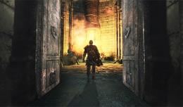 Dark Souls II Crown of the Old Iron King (PC)