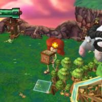 Akimi Village (PS3)