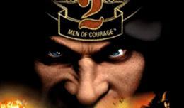 Commandos 2 Men of Courage (PS2)