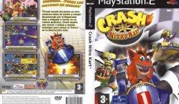 Crash Nitro Kart (PS2)