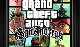 Grand Theft Auto San Andreas (PS2)