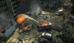 Emergency 5 (PC)